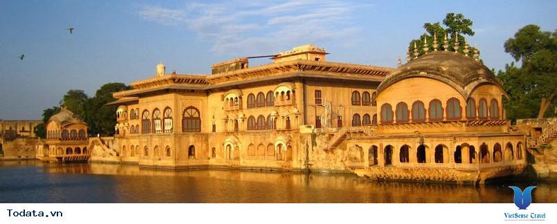 Tour Du Lịch Ấn Độ - New Dehli - Agra - Jaipur 6 Ngày Từ Hà Nội - Ảnh 3