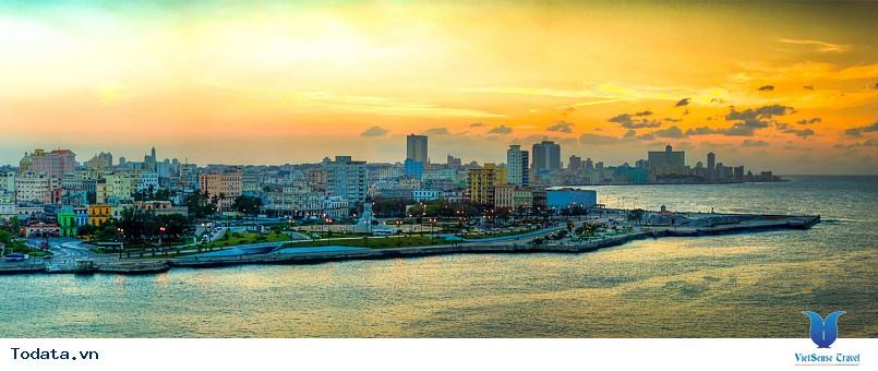 Tour Du Lịch Brazil - Argentina - Cuba 11 Ngày Từ Hồ Chí Minh - Ảnh 8