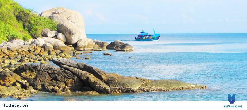 Tour Du Lịch Đà Nẵng– Biển Mỹ Khê- Cù Lao Chàm- 4 Ngày - Ảnh 3