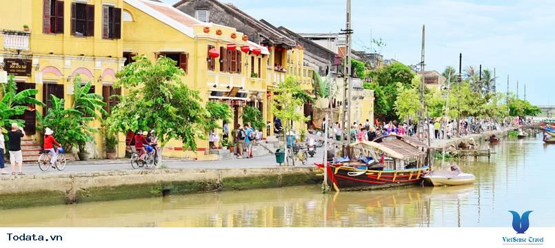 Tour Đà Nẵng - Hội An - Ảnh 1