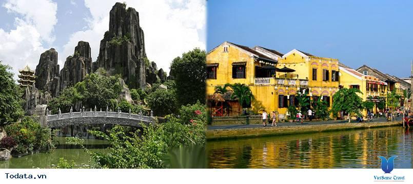 Tour Du Lịch Đà Nẵng- Huế- Động Phong Nha 5 Ngày - Ảnh 2