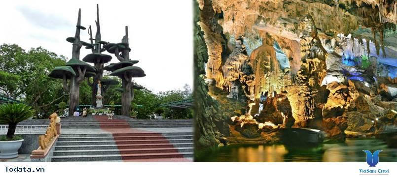 Tour Du Lịch Đà Nẵng- Huế- Động Phong Nha 5 Ngày - Ảnh 4