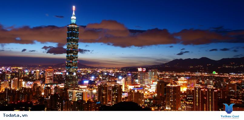 Tour Du Lịch Đài Loan - Cao Hùng - Đài Trung - Đài Bắc 5 Ngày Từ Hà Nội - Ảnh 1
