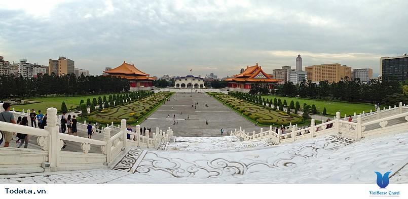 Tour Du Lịch Đài Loan - Cao Hùng - Đài Trung - Đài Bắc 6 Ngày - Ảnh 2