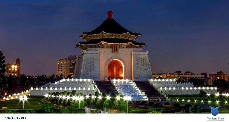 Tour Đài Loan - Đài Bắc - Đài Trung - Cao Hùng 5 Ngày - Ảnh 4
