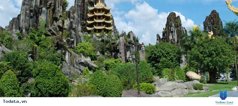 Tour Du Lịch Hà Nội- Đà Nẵng Khuyến Mãi tháng 9 - Ảnh 1