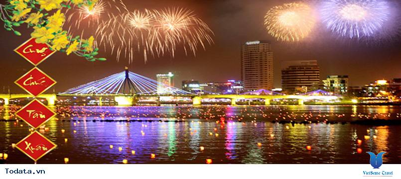 Tour Du Lịch Hồ Chí Minh- Đà Nẵng 4 Ngày 3 Đêm Tết Âm Lịch - Ảnh 1