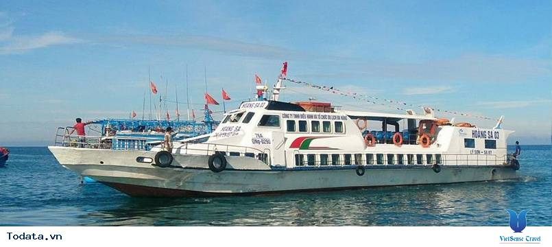 Tour Du lịch Lý Sơn từ Hồ Chí Minh 4 Ngày - Ảnh 2