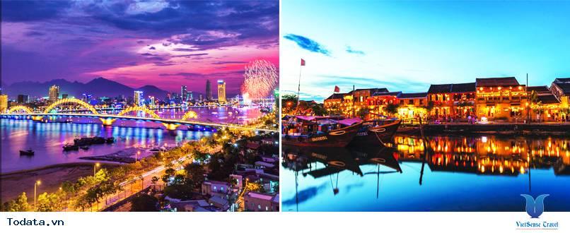 Tour Du Lịch Sài Gòn- Đà Nẵng siêu khuyến mãi tháng 8 - Ảnh 1