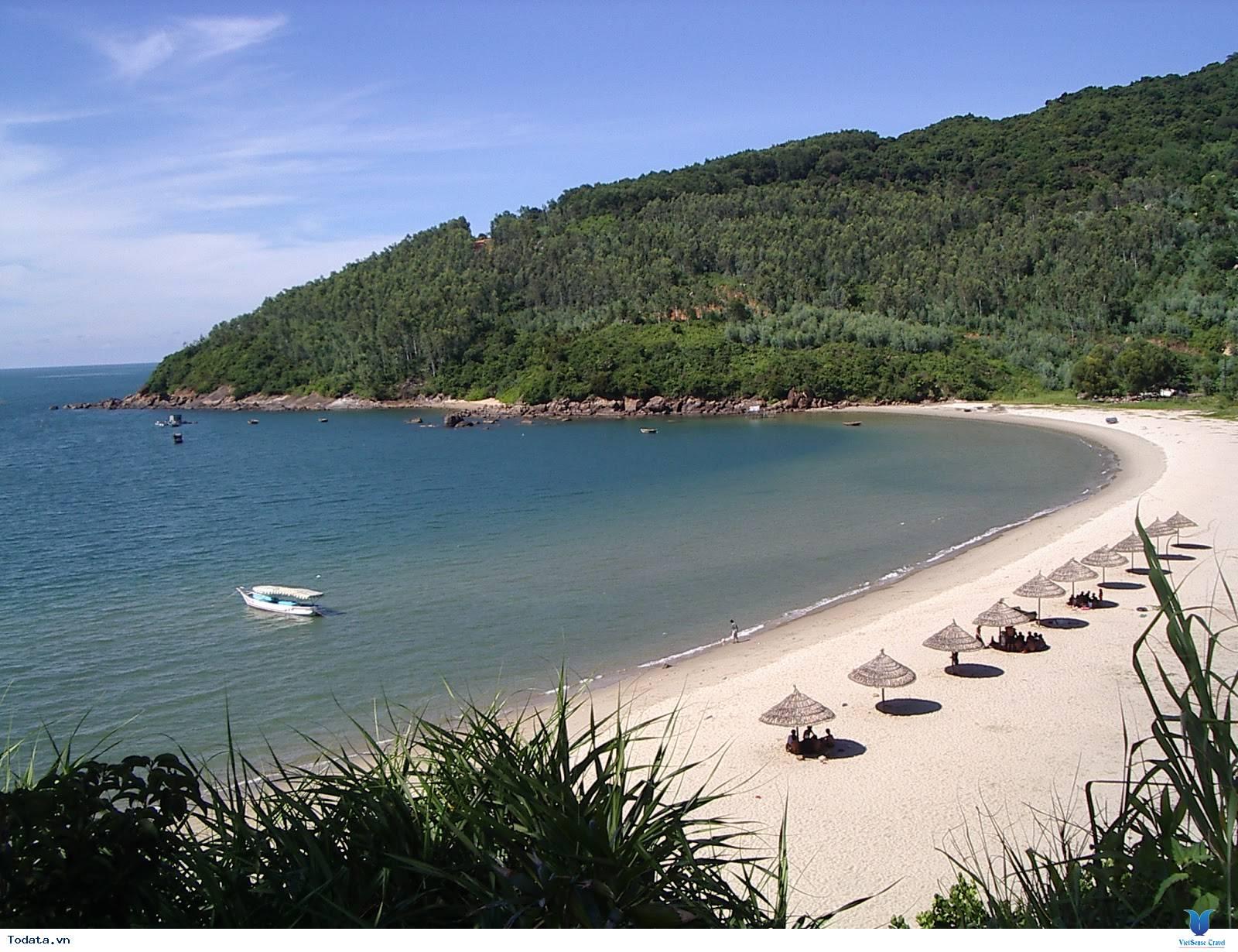 Du lịch biển Mỹ Khê Đà Nẵng