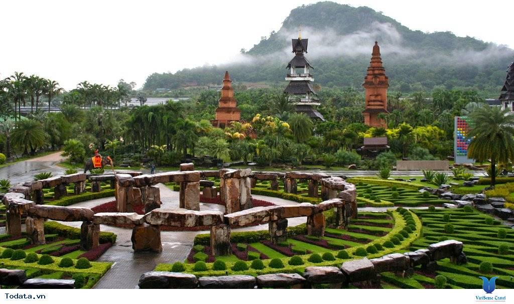 Du lịch Thái Lan - điểm đến đầy hấp dẫn cho người Việt