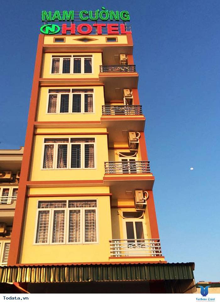 Khách Sạn Nam Cường Đảo Cô Tô