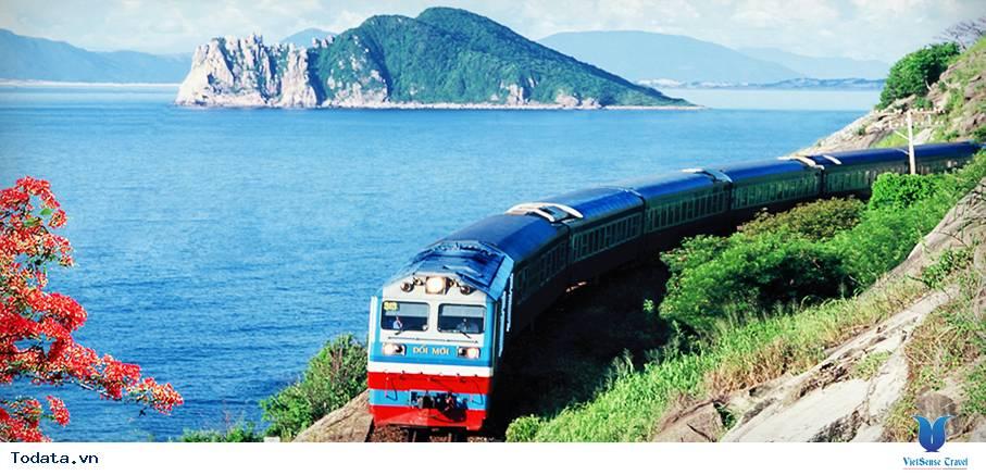 Trải nghiệm du lịch Phú Yên bằng tàu hỏa