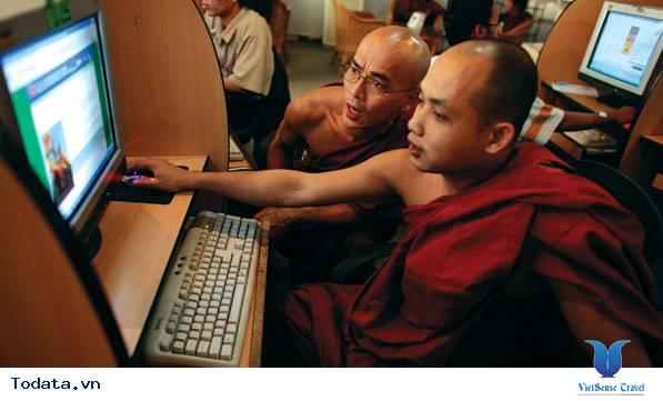 11 Điều Thú vị Khi Đến Myanmar - Ảnh 3