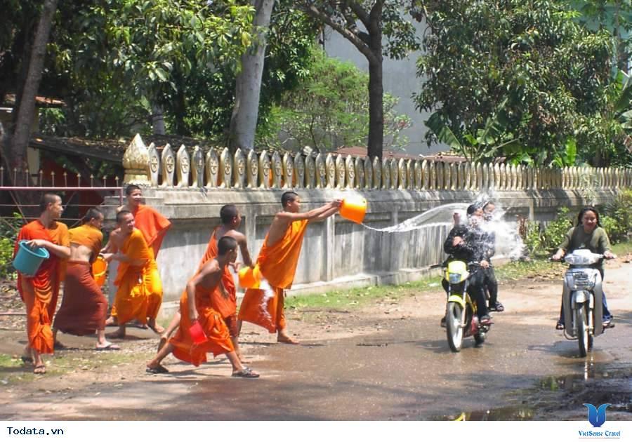 11 Điều Thú vị Khi Đến Myanmar - Ảnh 2
