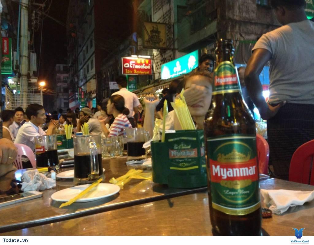 11 Điều Thú vị Khi Đến Myanmar - Ảnh 8