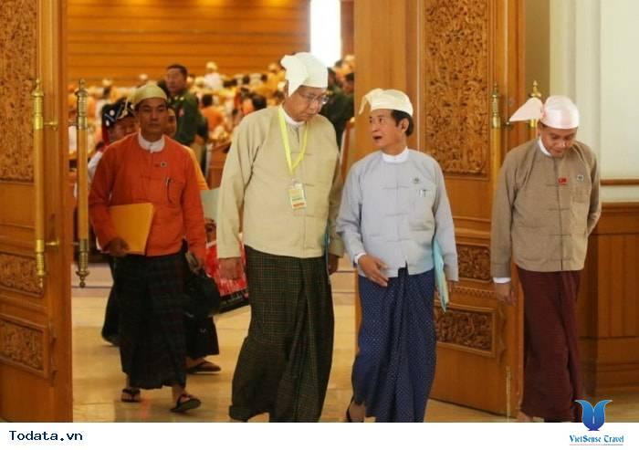 11 Điều Thú vị Khi Đến Myanmar - Ảnh 10