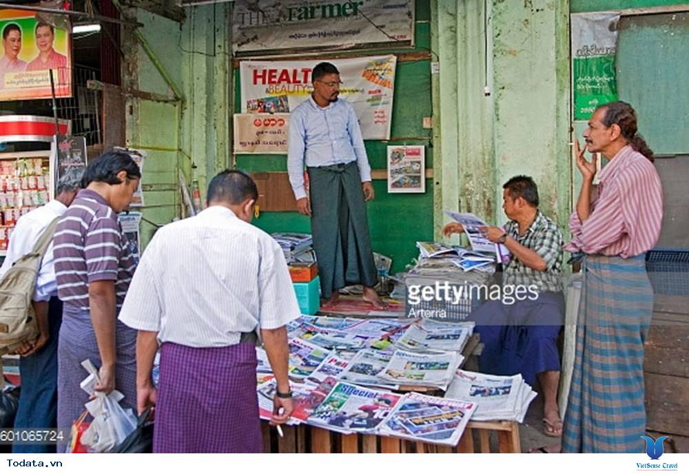 11 Điều Thú vị Khi Đến Myanmar - Ảnh 13
