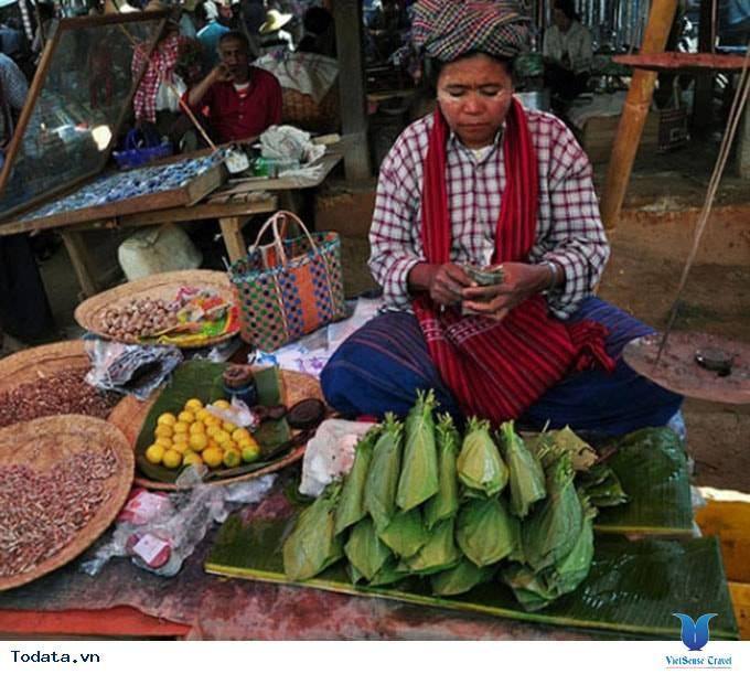 11 Điều Thú vị Khi Đến Myanmar - Ảnh 14