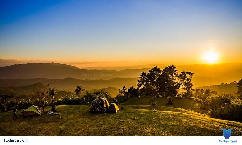 5 vùng đất tuyệt đẹp ở phía Bắc Thái Lan mà bạn nên đặt chân tới - Ảnh 2