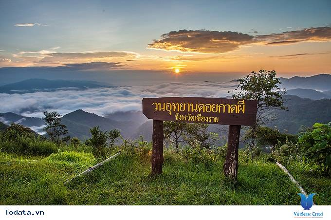 5 vùng đất tuyệt đẹp ở phía Bắc Thái Lan mà bạn nên đặt chân tới - Ảnh 1