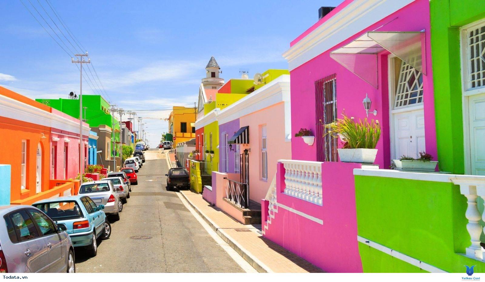 7 Lý Do Khiến Bạn Muốn Lên Lịch Hẹn Với Nam Phi Ngay Hè Này - Ảnh 9