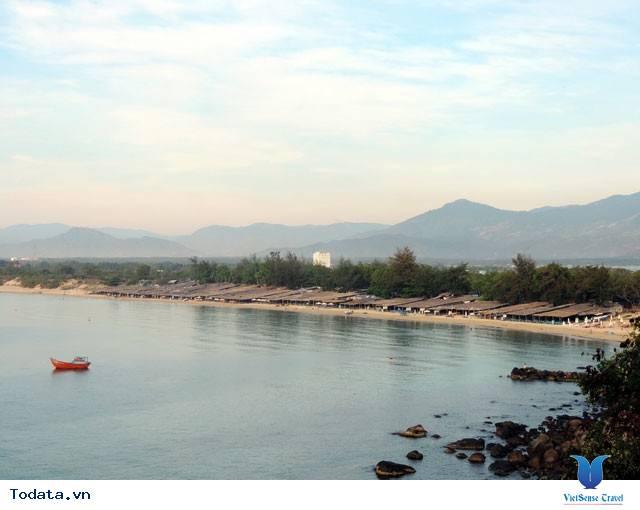 Bãi Dài Nha Trang - Vẻ Đẹp Hoang Sơ Một Vùng Biển - Ảnh 1