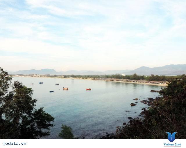 Bãi Dài Nha Trang - Vẻ Đẹp Hoang Sơ Một Vùng Biển - Ảnh 2