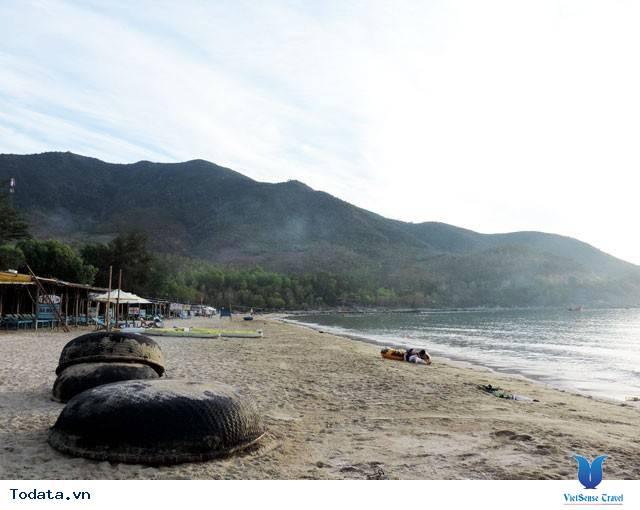 Bãi Dài Nha Trang - Vẻ Đẹp Hoang Sơ Một Vùng Biển - Ảnh 12