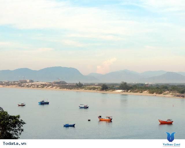 Bãi Dài Nha Trang - Vẻ Đẹp Hoang Sơ Một Vùng Biển - Ảnh 13