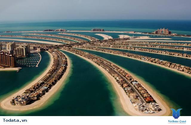 Bể bơi cao nhất thế giới tại Dubai có đặc điểm gì? - Ảnh 3