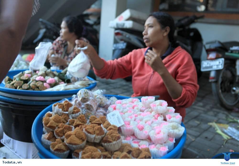 Bữa ăn sáng ngon tuyệt khi đi du lịch Bali - Ảnh 3