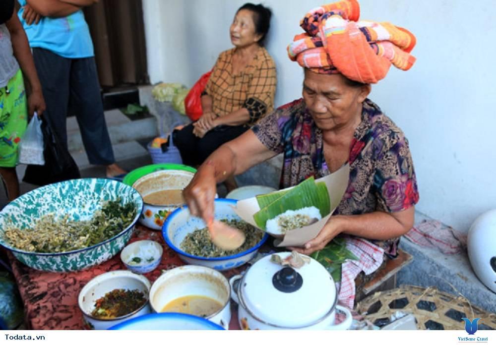 Bữa ăn sáng ngon tuyệt khi đi du lịch Bali - Ảnh 1
