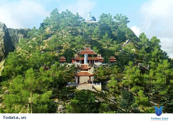 Chùa Núi Một - Vân Sơn Côn Đảo