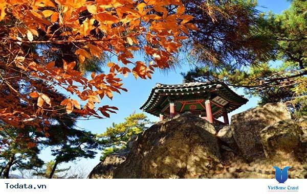 Chungcheong Nam - Cố đô nổi tiếng Hàn Quốc - Ảnh 1