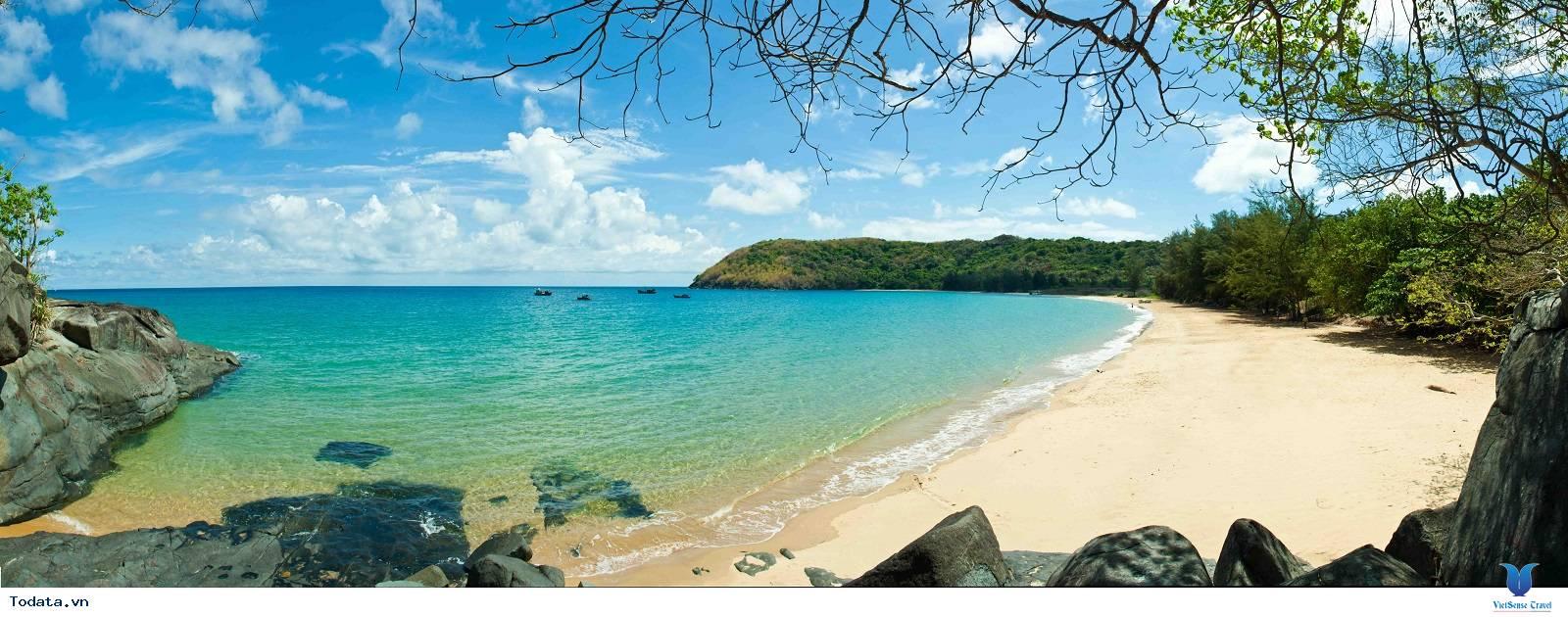 Côn đảo nổi tiếng về nhiều bãi biển hoang sơ mà bạn nên đến - Ảnh 1