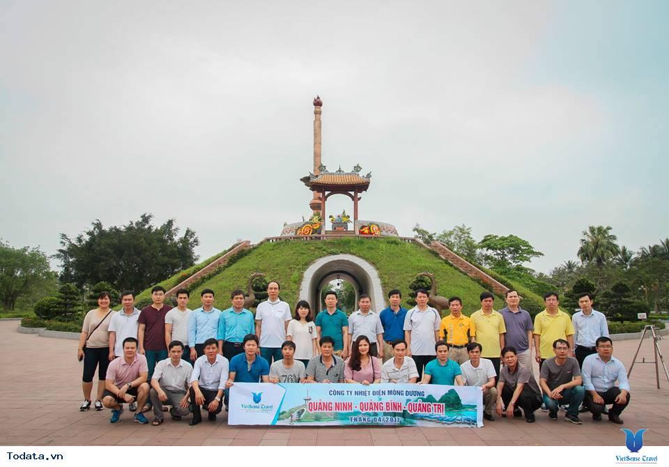 Công ty Nhiệt điện Mông Dương - Ảnh 1