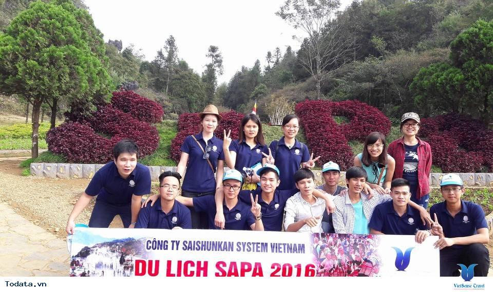 Công ty Saishunkan System Vietnam - Ảnh 2