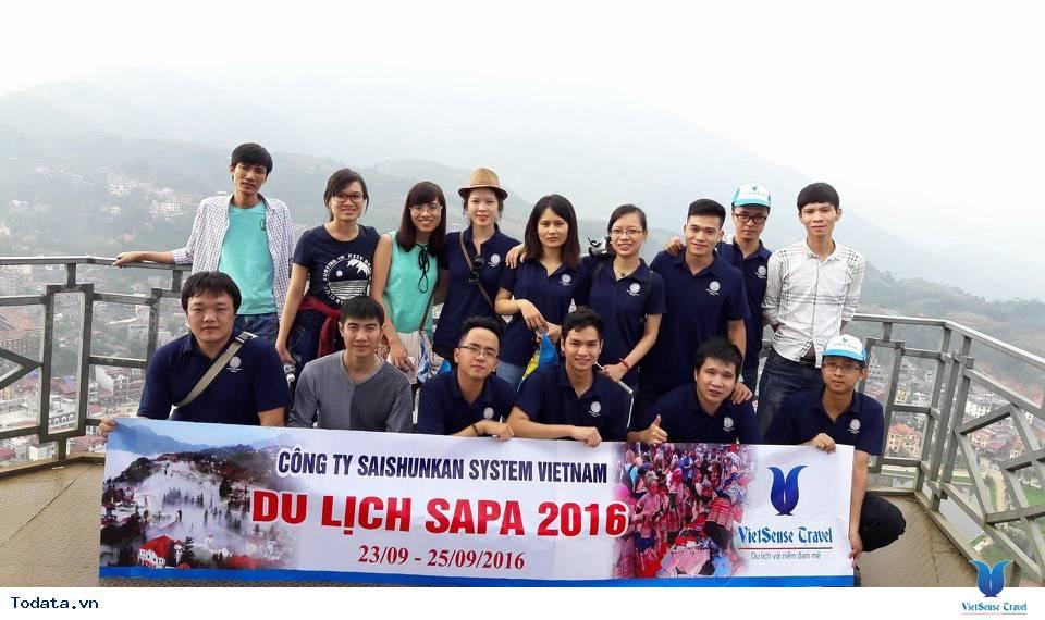 Công ty Saishunkan System Vietnam - Ảnh 1