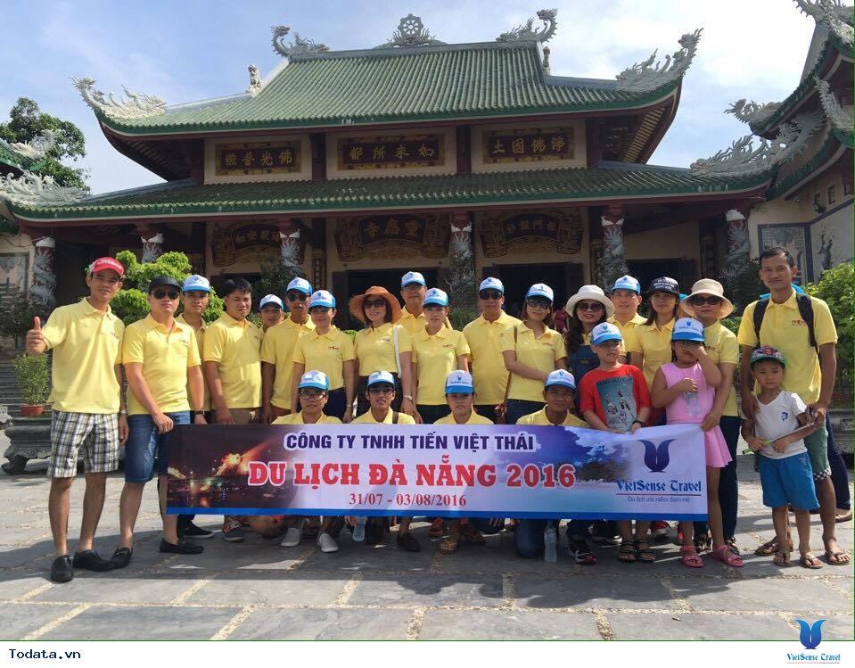 Công ty Cổ phần Tiến Việt Thái - Ảnh 1
