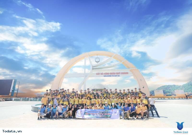 Công ty TNHH Tuấn Nghĩa Và Hành Trình Khám Phá Cát Bà Cùng VietSense Travel - Ảnh 3