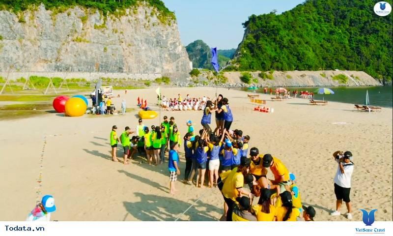 Công ty TNHH Tuấn Nghĩa Và Hành Trình Khám Phá Cát Bà Cùng VietSense Travel - Ảnh 10