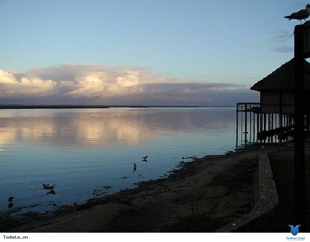 Công viên ngập mặn iSimangaliso - Ảnh 1
