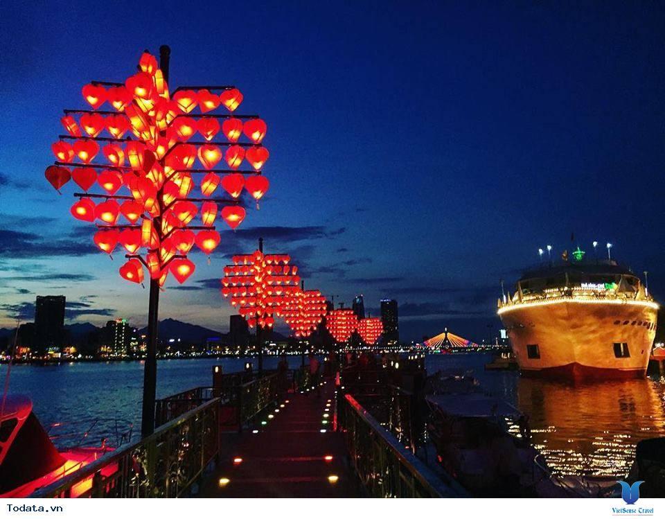 Dạo Bước Nơi Cầu Khóa Tình Yêu Ở Đà Nẵng - Ảnh 6