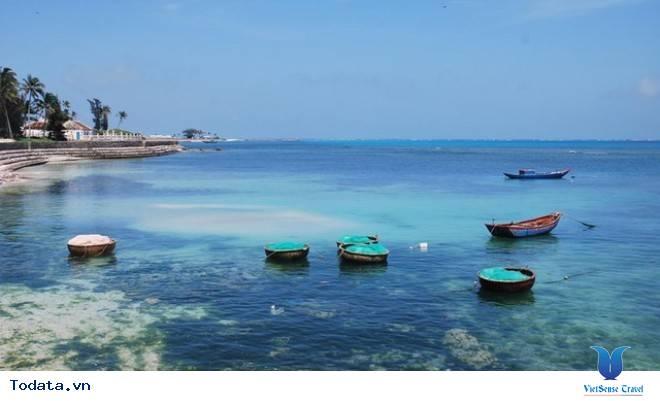 Đảo Lý Sơn điểm du lịch đầy hấp dẫn - Ảnh 1