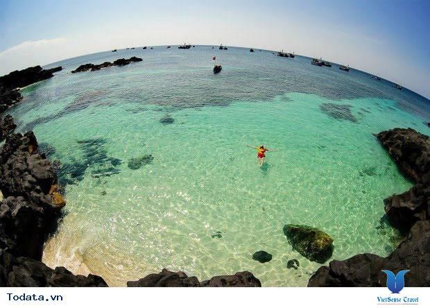 Đảo Lý Sơn điểm du lịch đầy hấp dẫn - Ảnh 3
