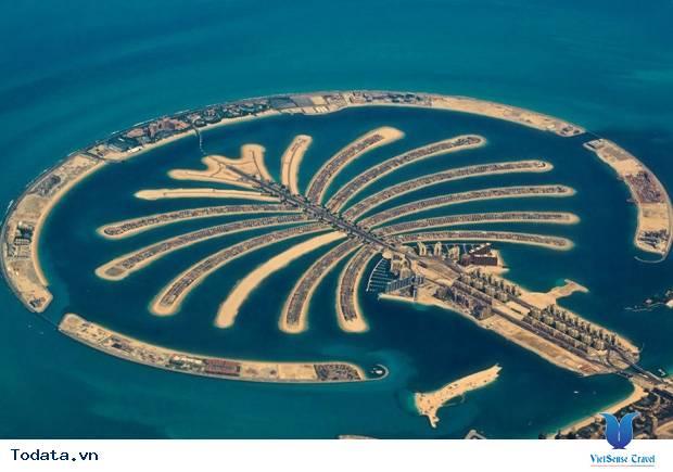 Đến du lịch Dubai các bạn đừng nên bỏ lỡ những địa điểm này nhé? - Ảnh 2