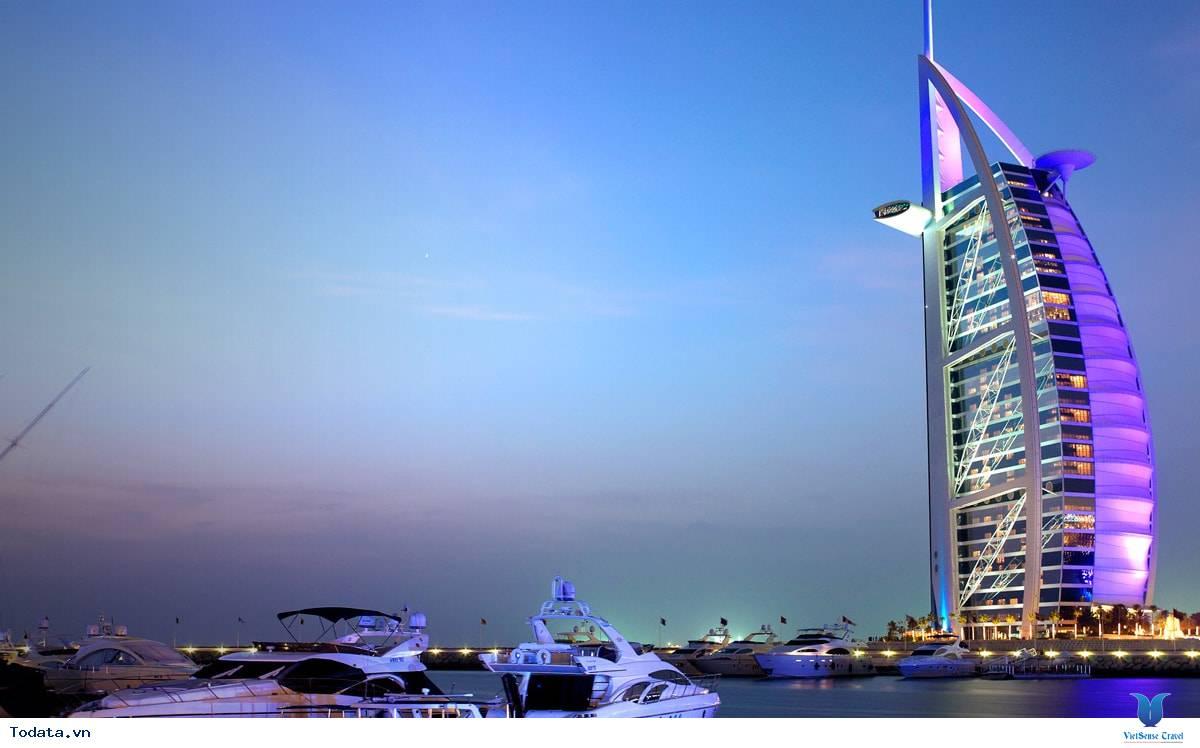 Đến Dubai bạn nhất định phải trải nghiệm những điều này? - Ảnh 3