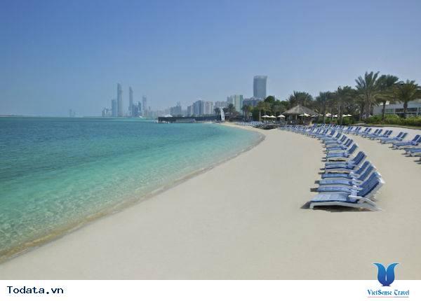 Đến Dubai bạn nhất định phải trải nghiệm những điều này? - Ảnh 2