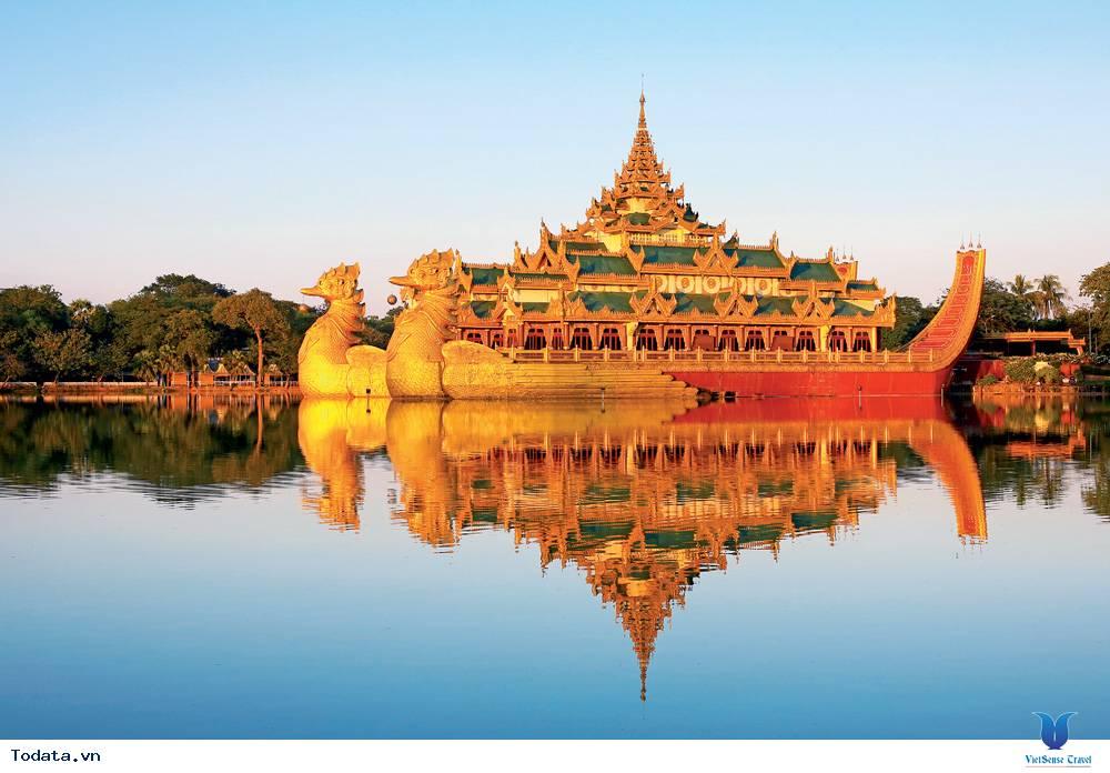 Đến Myanmar đừng bỏ lỡ những trải nghiệm thú vị - Ảnh 1